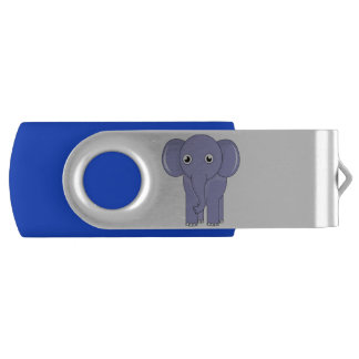 Elephant USB Flash Drive