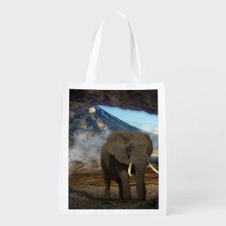 Elephant Market Totes