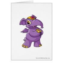 Elephante Purple cards