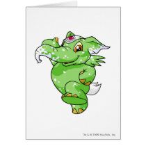 Elephante Speckled cards