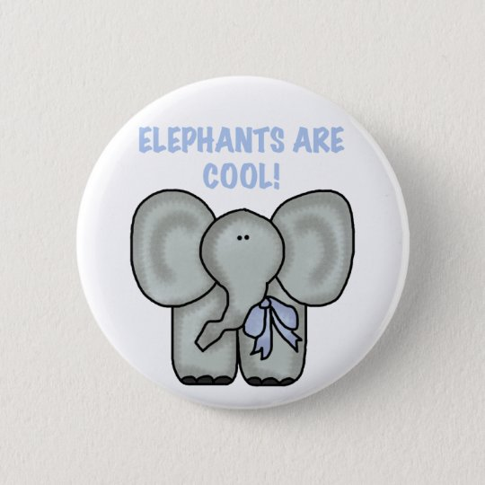 ELEPHANTS Button