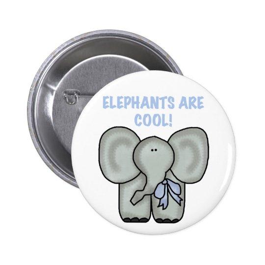 ELEPHANTS Button