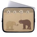 Elephants Sleeve Case
