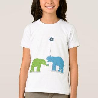 Elephants T Shirt