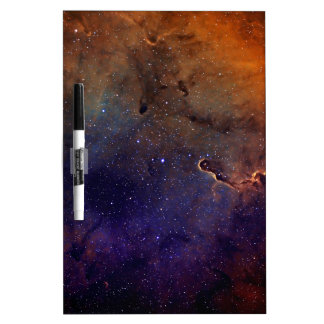 Elephant's Trunk Nebula Dry-Erase Whiteboards