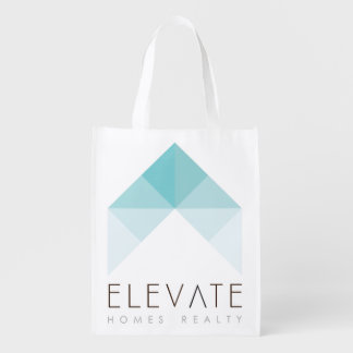 Elevate Homes Realty reusable bag