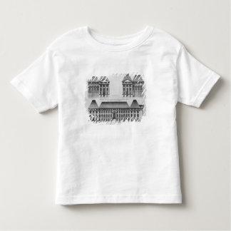 Elevation of the Hopital des Enfants Trouves Toddler T-Shirt