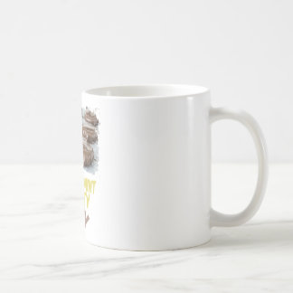 Eleventh February - Peppermint Patty Day Coffee Mug