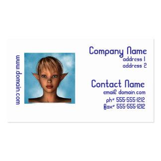 elf-24 business card