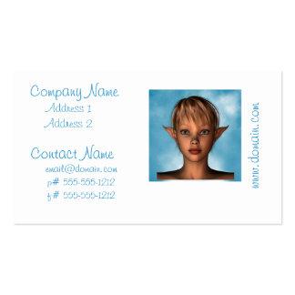 elf-24 business cards