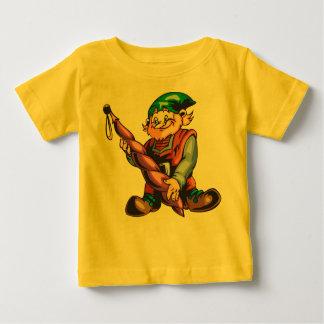 Elf Admiring Ornament T-shirts