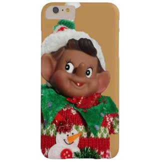 Elf Barely There iPhone 6 Plus Case