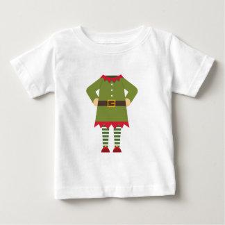 Elf Body Baby T-Shirt
