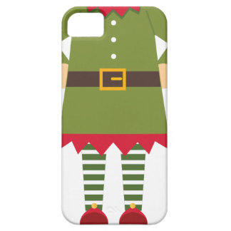 Elf Body iPhone 5 Case