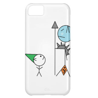 Elf Evolution (iPhone Case) iPhone 5C Case