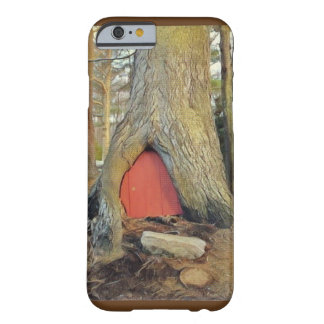 Elf House Barely There iPhone 6 Case