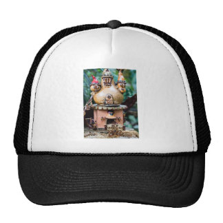 Elf House Hat