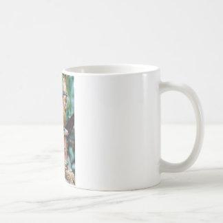 Elf House Mug