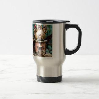 Elf House Coffee Mug