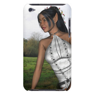 Elf  iTouch Case