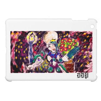 Elf night art 2 case for the iPad mini