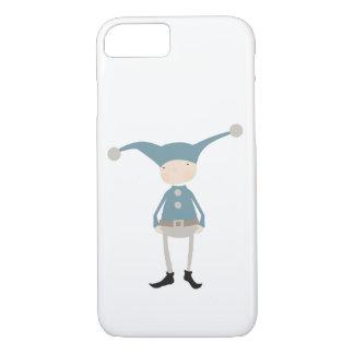 Elf No.1 Elf Boy iPhone 7 Case