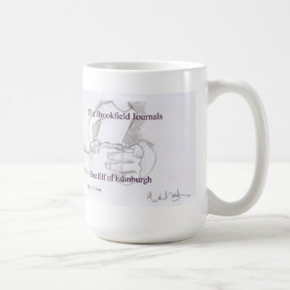 Elf of Edinburgh Mug