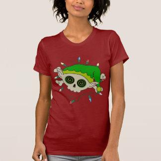 Elf Skull T Shirts