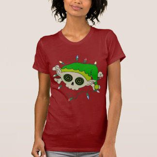 Elf Skull Shirts