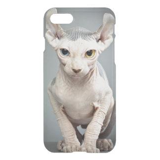 Elf Sphinx Cat Photograph Image iPhone 7 Case