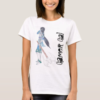 elf warrior T-Shirt