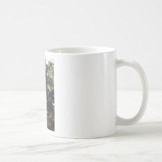 Elfin Saddle Mushroom Coffee Mug