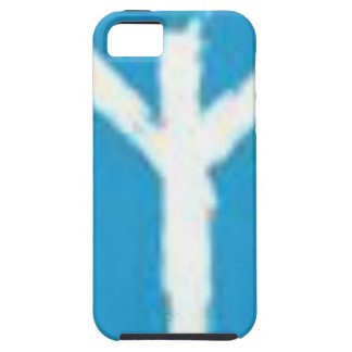 Elhaz iPhone 5 Cover