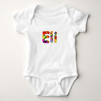 Eli Baby Bodysuit