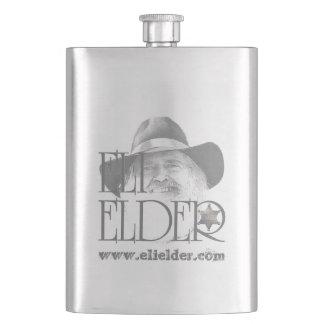 Eli Elder Flask