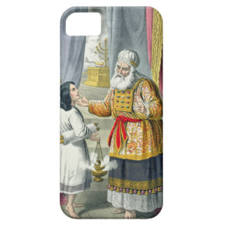 Eli Questioning Samuel Regarding the Vision, from Barely There iPhone 5 Case