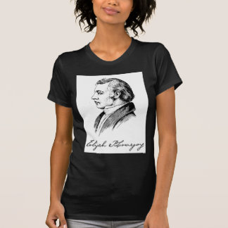 Elijah Parish Lovejoy T-Shirt