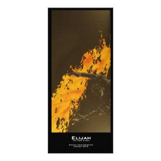 """""""Elijah"""" Value Bookmarks Rack Card"""