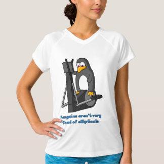 Eliptical women's new balance t-shirt