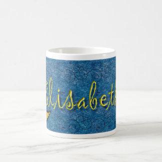 Elisabeth Celestial Mug