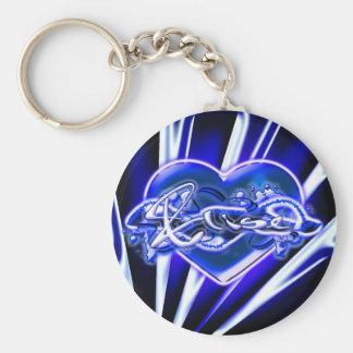 Elise Key Ring