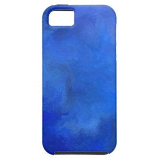 Elissima V1 - underwater creature iPhone 5 Cover