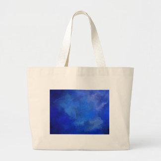 Elissima V1 - underwater creature Jumbo Tote Bag
