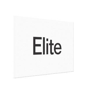 elite stretched canvas prints