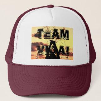 Elite line: VIDA! Trucker Hat