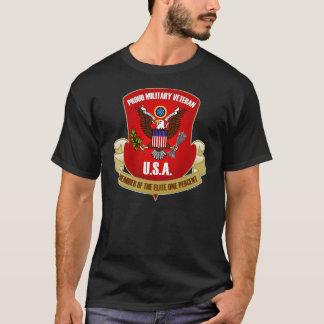 Elite One Percent (Red) T-Shirt