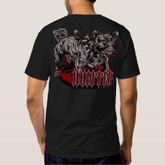 Elite Pitbull Hunter T Shirts