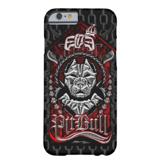 Elite PitBull iPhone 6 case
