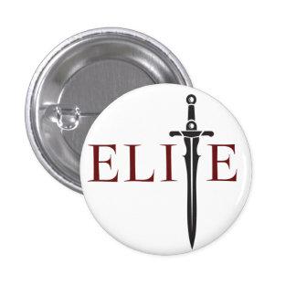 Elite: Small, round button