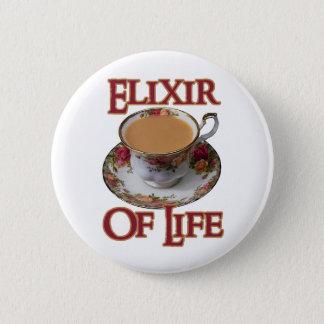 Elixir of Life 6 Cm Round Badge